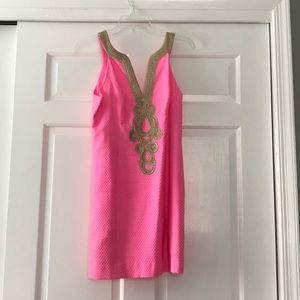 COPY - Lily Pulitzer Dress Hemmed
